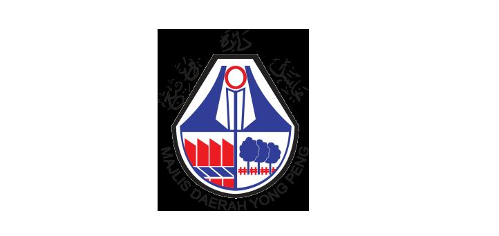 Majlis-Daerah-Yong-Peng-Logo