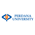 Perdana University Logo Vector