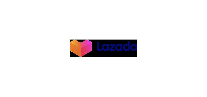 Lazada Logo Vector New