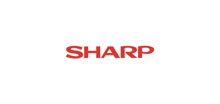 SHARP Vector Logo