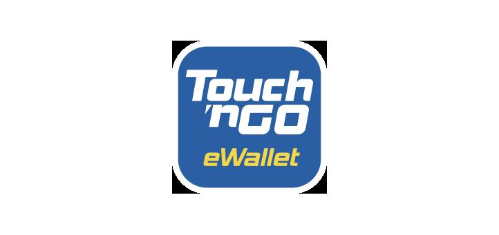 Touch N Go Ewallet Logo Brand Logo Collection