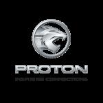 Proton Logo Vector New