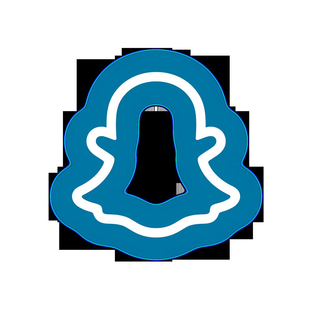 neon-snapchat-logo-transparent