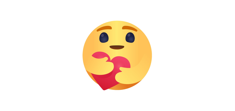 FB Care Icon Vector