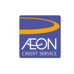AEON Credit Services logo vector download