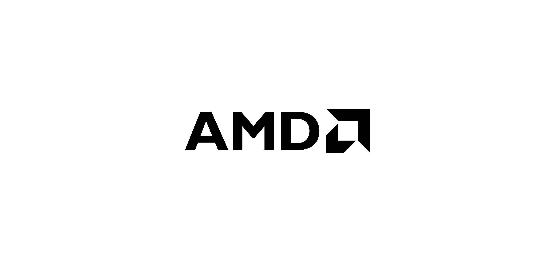 AMD Logo vector
