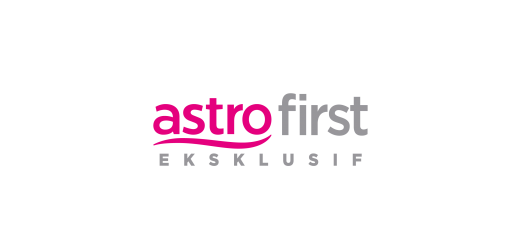 Astro First Logo Vector
