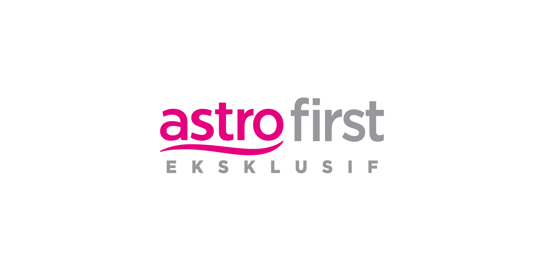 Astro First Logo Vector