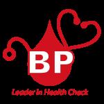 BP HEALTH Logo Vector Download