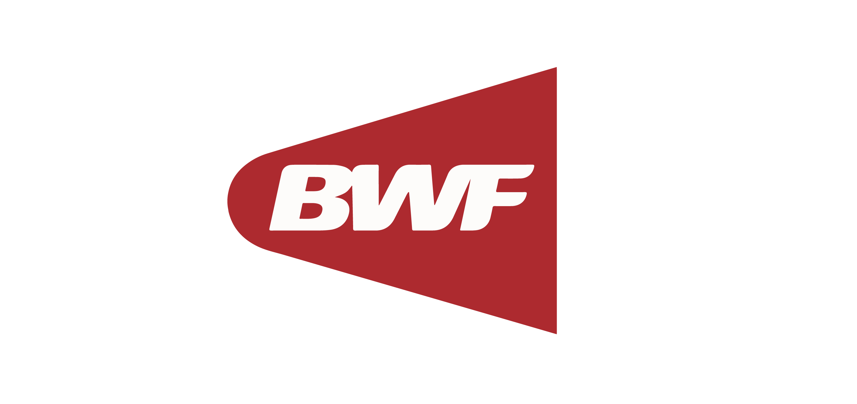 Badminton World Federation BWF logo vector