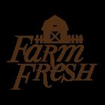 Farm Fresh logo Vector Download