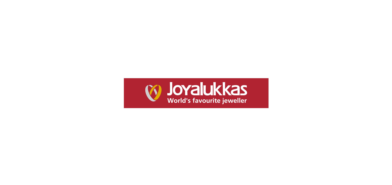 Joyalukkas logo vector