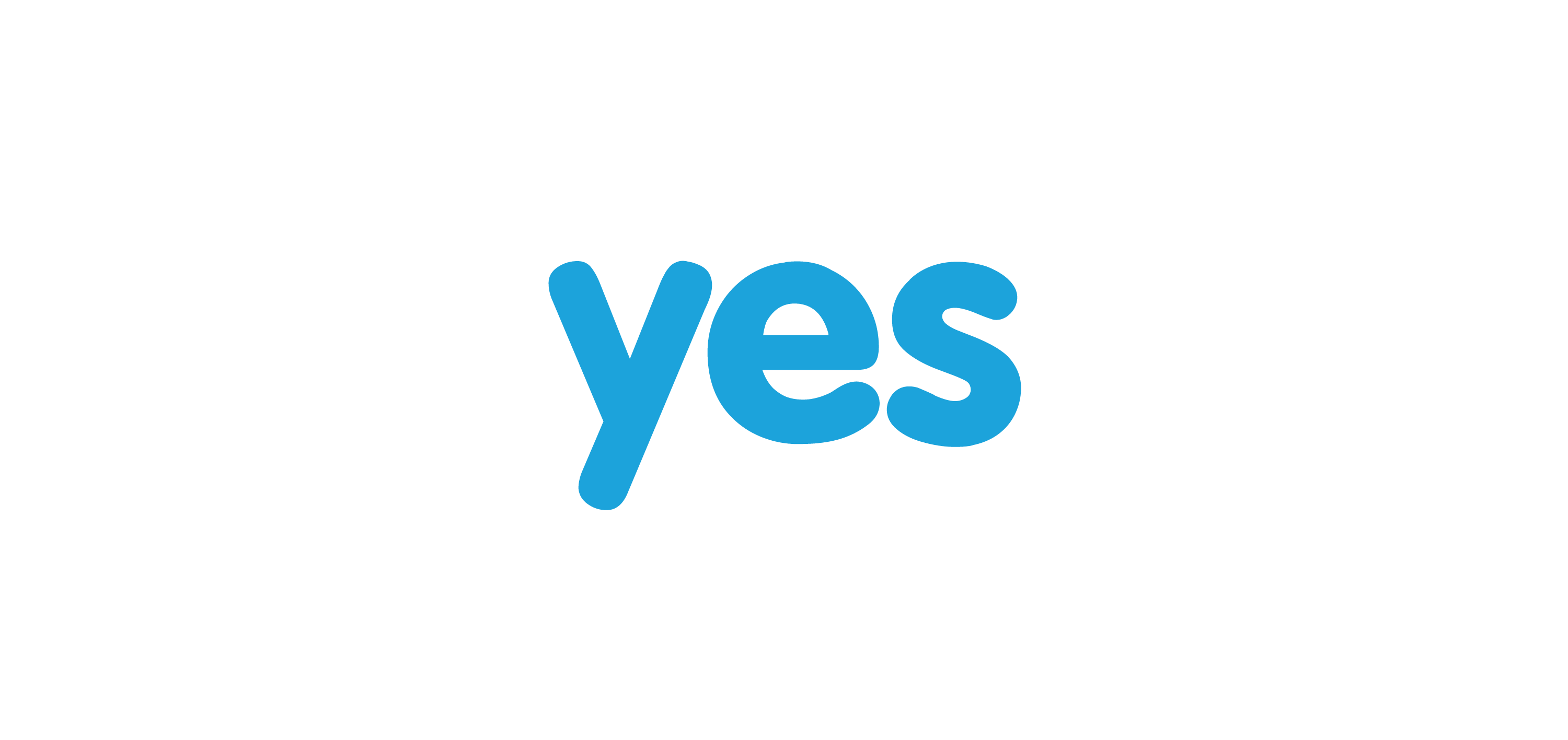 YES New Logo vector