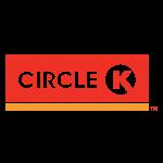 circle k logo vector