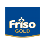 Friso Gold Logo Vector Download