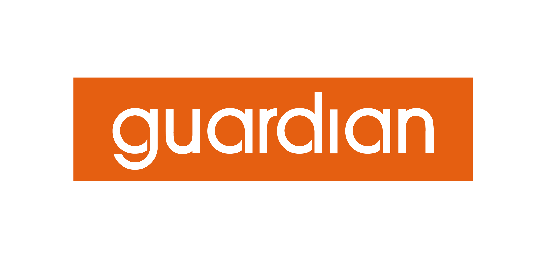 guardian Logo Vector Download