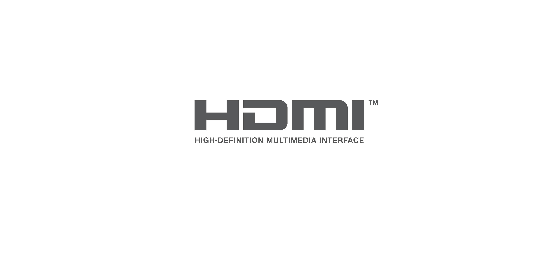 hdmi logo vector