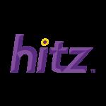 Hitz FM Logo Vector New