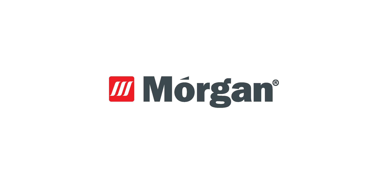 morgan logo vector