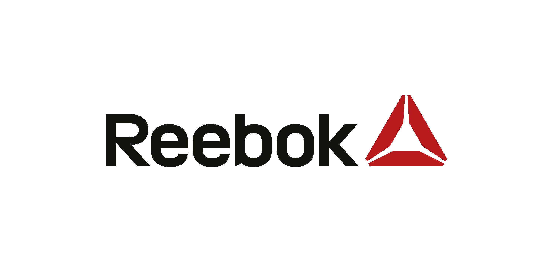 reebok logo vector