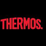 thermos logo vector