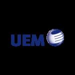 uem logo vector