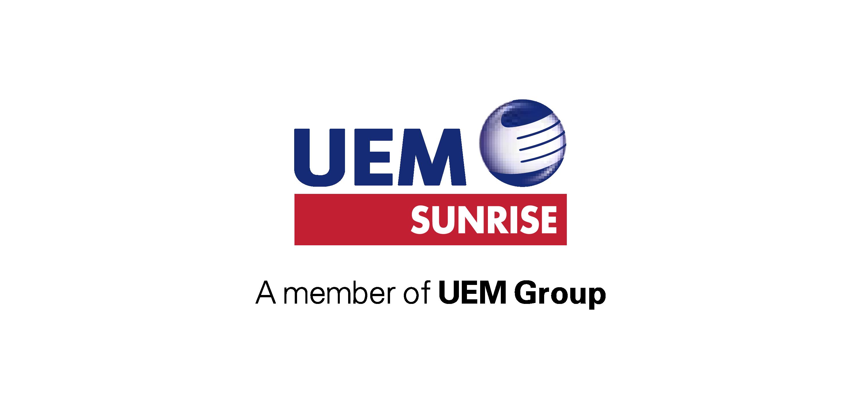 uem sunrise logo vector