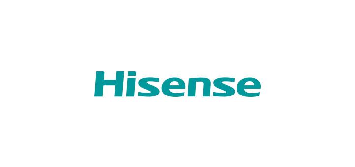 Hisense-logo-vector