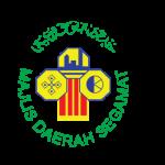 Logo Majlis Daerah Segamat Vector