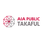 aia public takaful logo vector