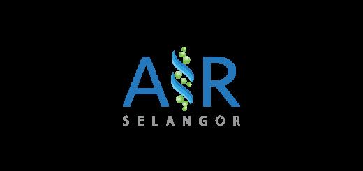 air-selangor-vector-logo