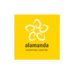 alamanda shopping centre logo