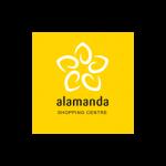 alamanda shopping centre logo