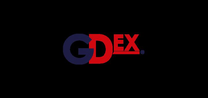 gdex-vector-logo