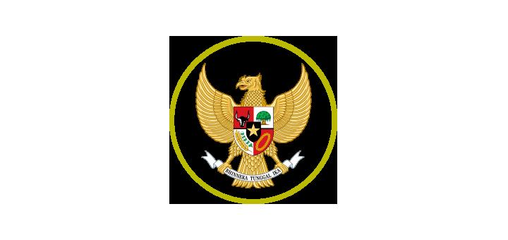 indonesia-team-football-vector