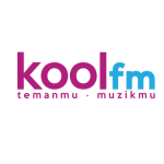 koolfm vector logo