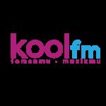 koolfm vector logo