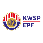 logo kwsp baru vector