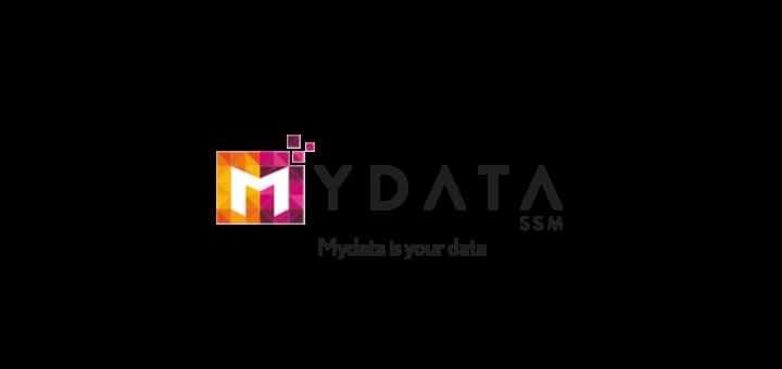 my-data-vector-logo
