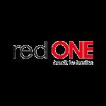 redone vector logo