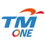 tm one vector logo