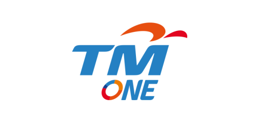 tm-one-vector-logo