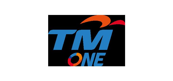 tm-one-vector-logo