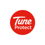 tune protect vector logo