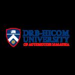 DRB-HICOM University of Automotive Malaysia logo