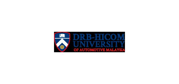 DRB-HICOM-University-Automotive-Malaysia-logo