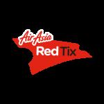 airasia redtix logo vector