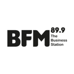 bfm Radio vector Logo