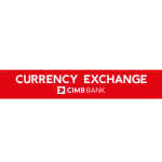 cimb currency exchange logo