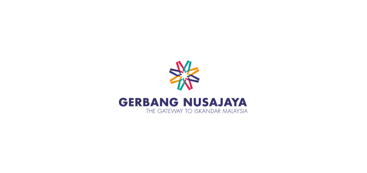 gerbang-nusajaya-logo-vector